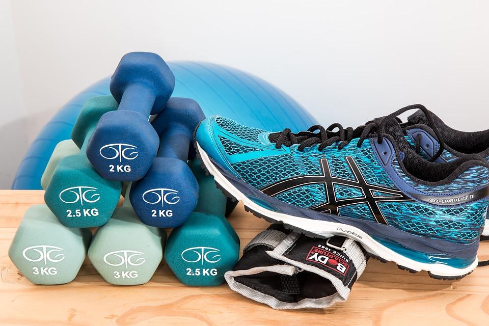 Fitness | Trainings-schema's